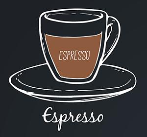 """""""Espresso"""""""