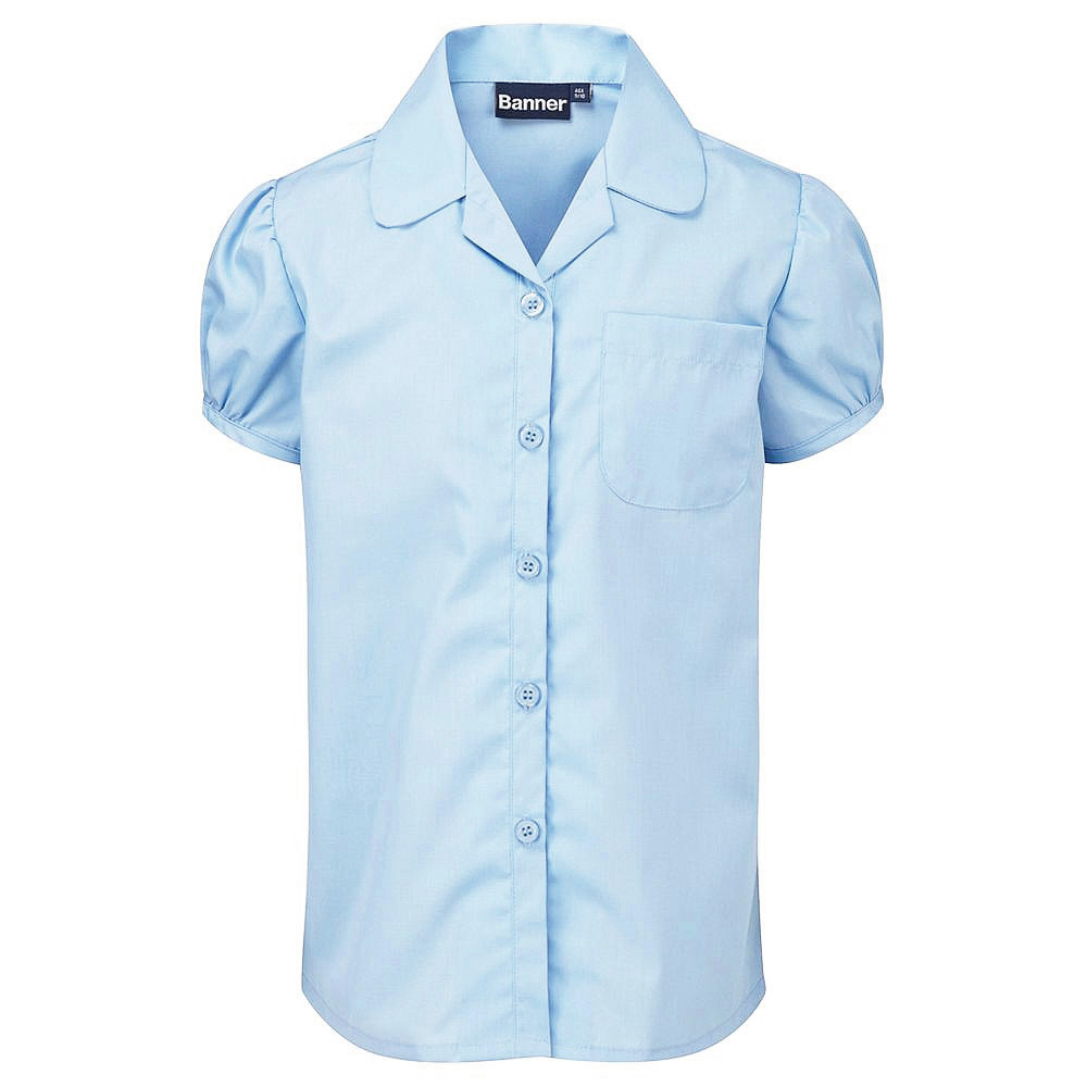 14, results for blue short sleeve school shirt Save blue short sleeve school shirt to get e-mail alerts and updates on your eBay Feed. Unfollow blue short sleeve school shirt to stop getting updates on your eBay feed.
