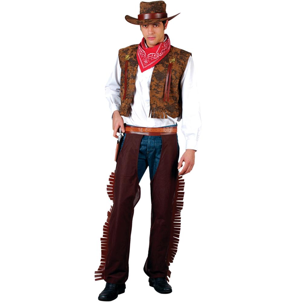 Wicked John Wayne Western Cowboy Fancy Dress Halloween Costume   eBay