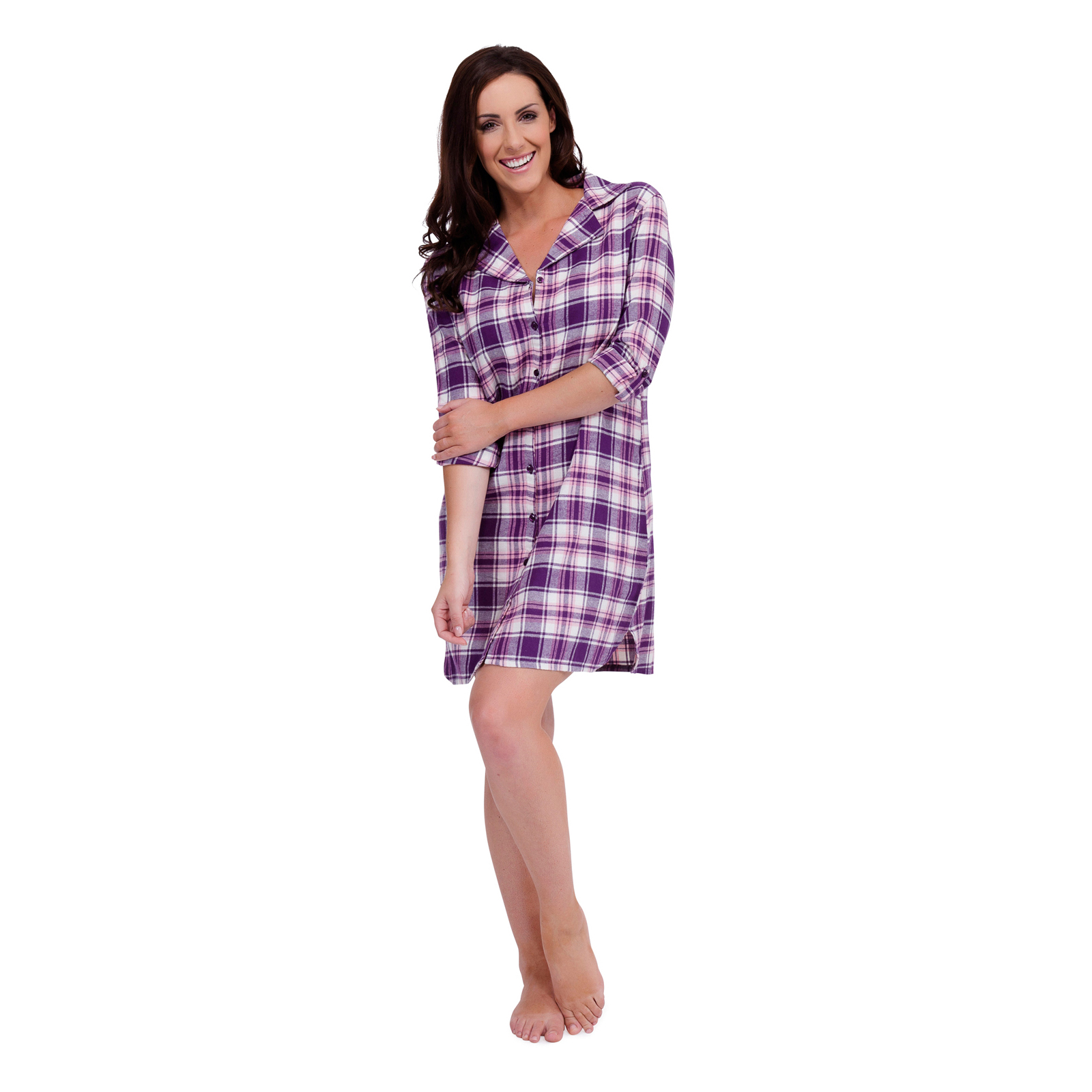 ladies night dress pyjamas - photo #8