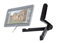 View Item Secure and Firm Samsung Galaxy Note 10.1 Tab Adjustable Mount Light & Portable