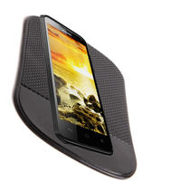 View Item Dashboard Mat For Huawei Ascend D Quad w/ Anti-Slip Design For Easy Phone Access