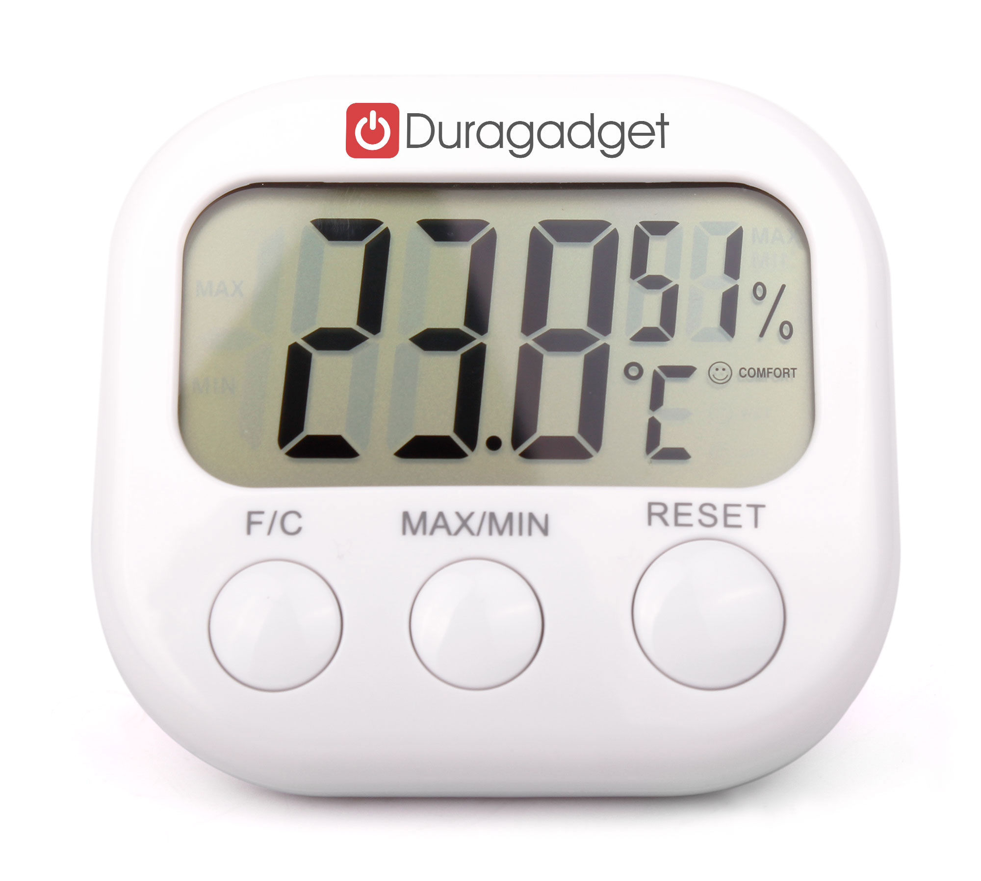 New Indoor Lcd Room Temperature Thermometergauge With. Closet Decor. Coastal Themed Home Decor. Living Room Ideas Modern. Map Decor. Wall Decorations Diy. Game Room Couch. Black And White Decorating Ideas. Target Home Decor