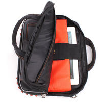View Item Black Travel Carry Case Bag Fits New 3rd Generation Apple iPad 3, 2 Tablet PC