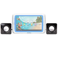 View Item Portable Miniature USB Sound System For Archos Arnova ChildPad Tablet