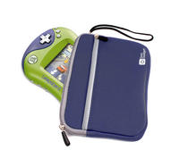 View Item DURAGADGET Smart Blue Carry Case For Children's 8&quot; Tablets With Storage Pocket