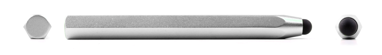 stylet gris pour t l phone switel m180 prima m200 mobile. Black Bedroom Furniture Sets. Home Design Ideas