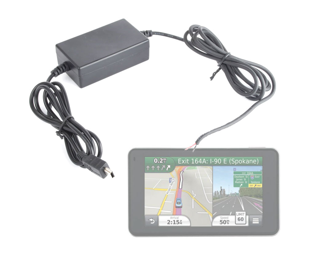 adaptateur chargeur c ble voiture pour gps garmin nuvi 3490lmt 3760t 3790t ebay. Black Bedroom Furniture Sets. Home Design Ideas