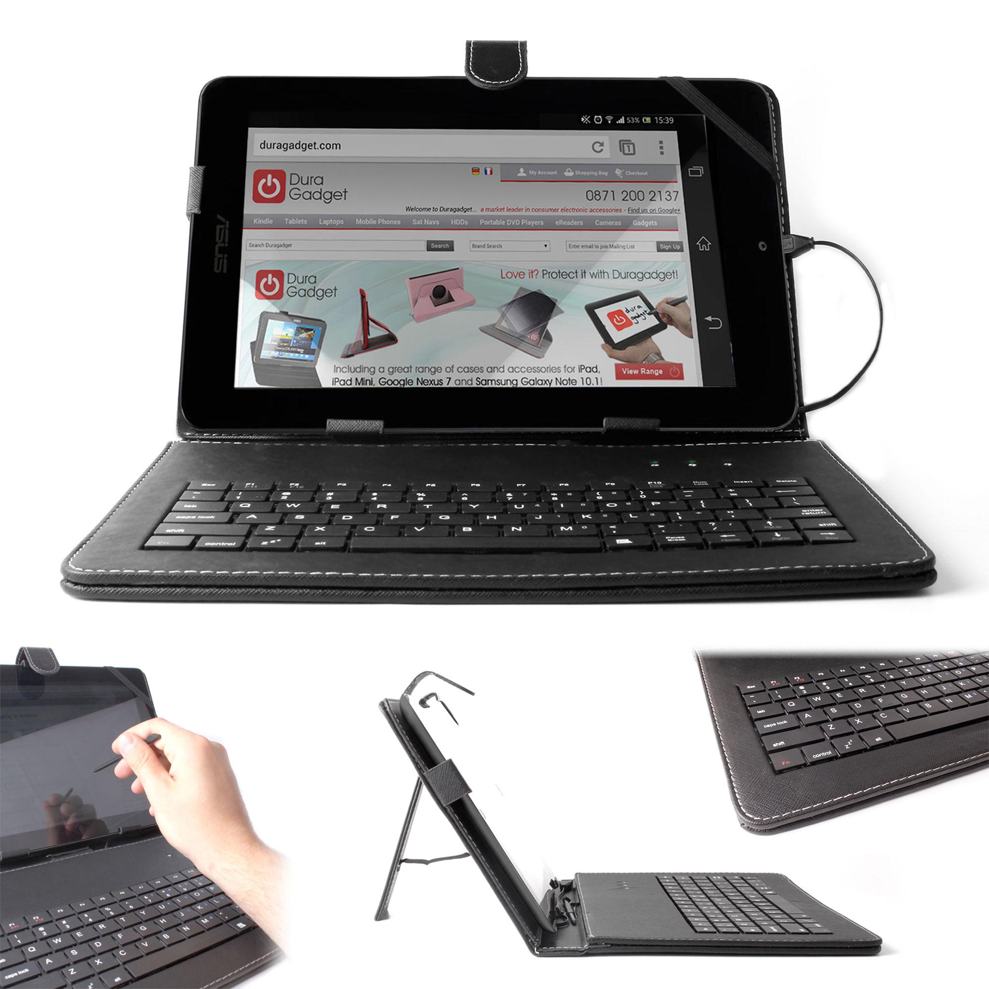 etui clavier int gr pour tablette asus eee pad transformer tg101 stylet. Black Bedroom Furniture Sets. Home Design Ideas