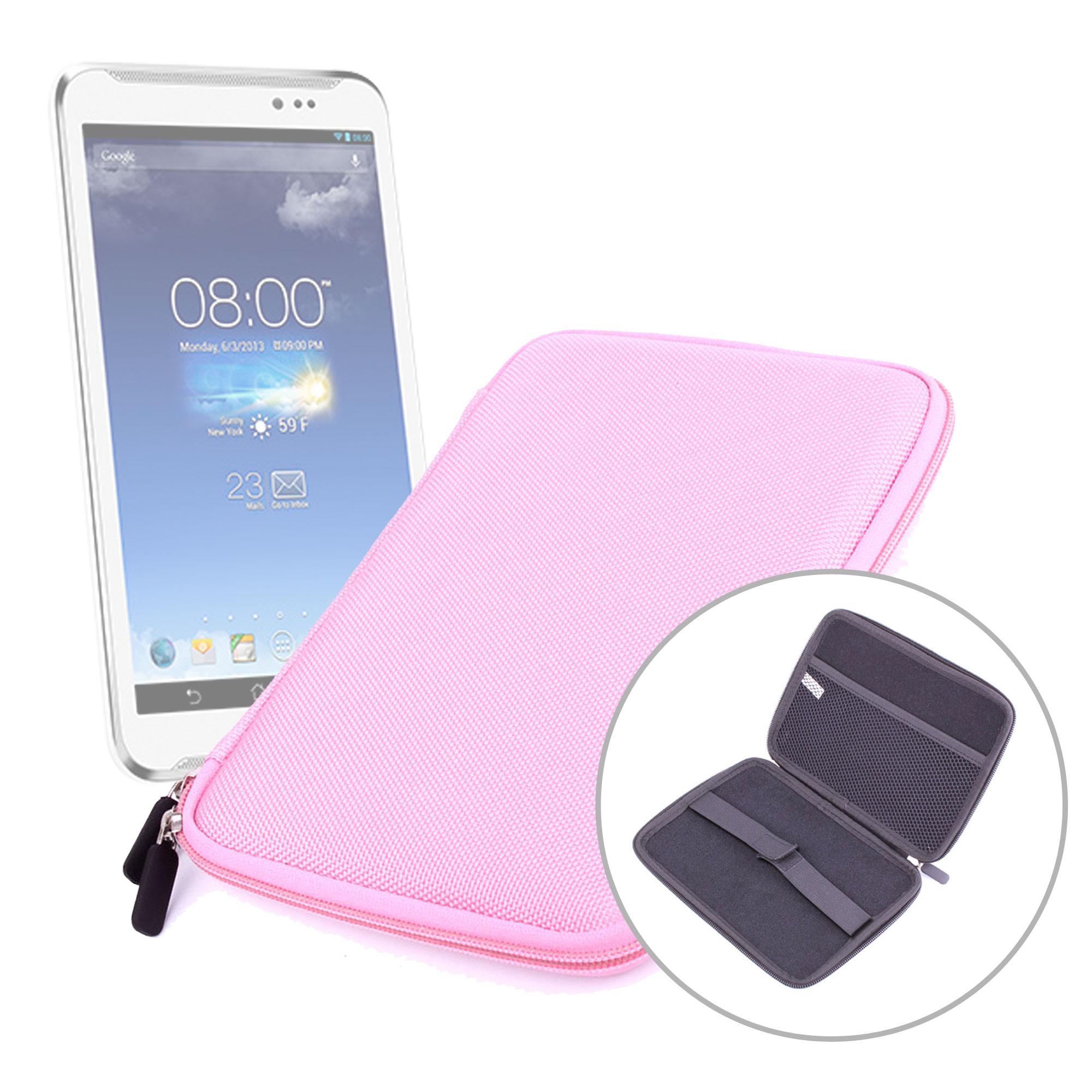 Tui coque rose pour tablette tactile asus fonepad note 6 - Coque pour tablette ...