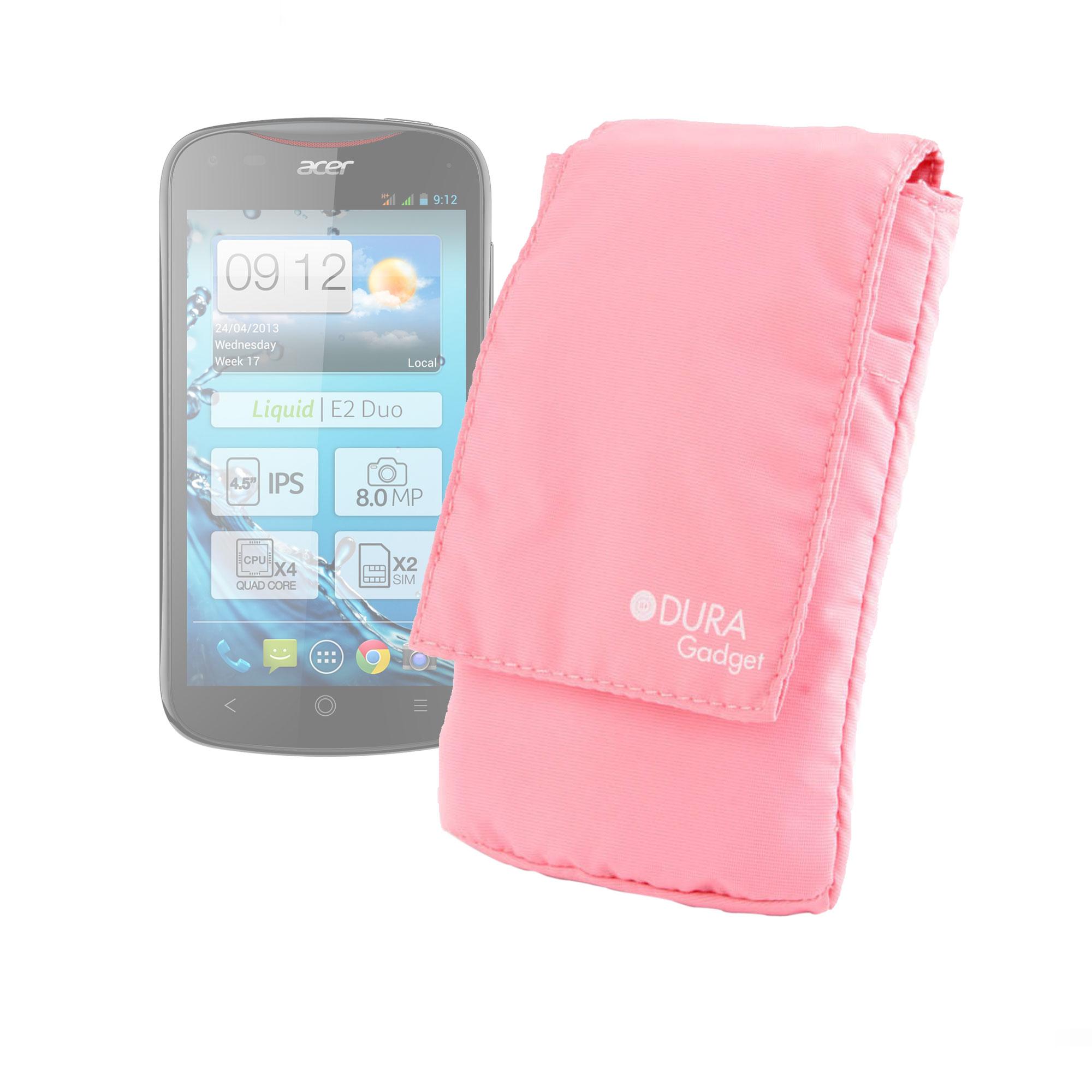 etui housse pour smartphones acer liquid z3 e2 duo liquid gallant e350 ebay