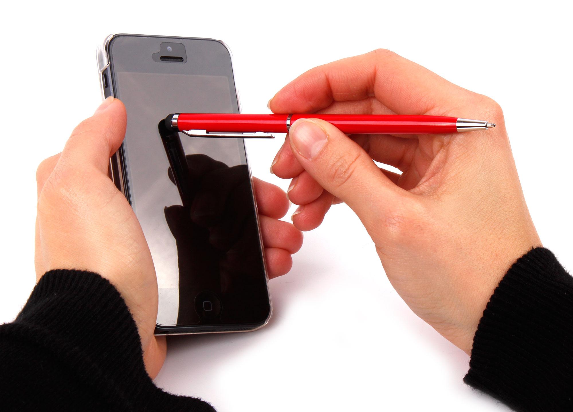 stylet stylo bille rouge pour tablette tactile lazer eco 7 pouces auchan ebay. Black Bedroom Furniture Sets. Home Design Ideas