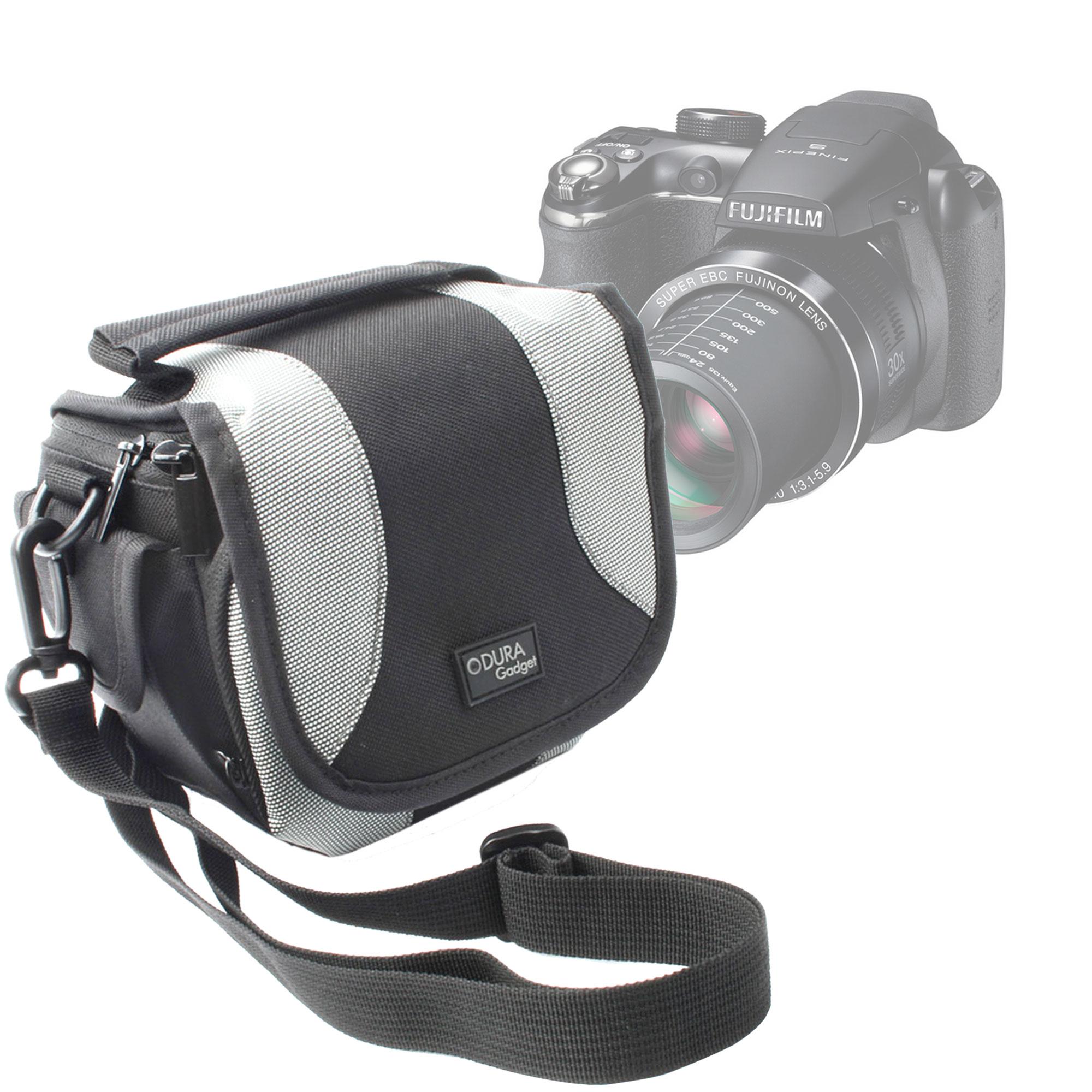Housse tui pour appareil photo bridge fujifilm finepix for Housse appareil photo bridge