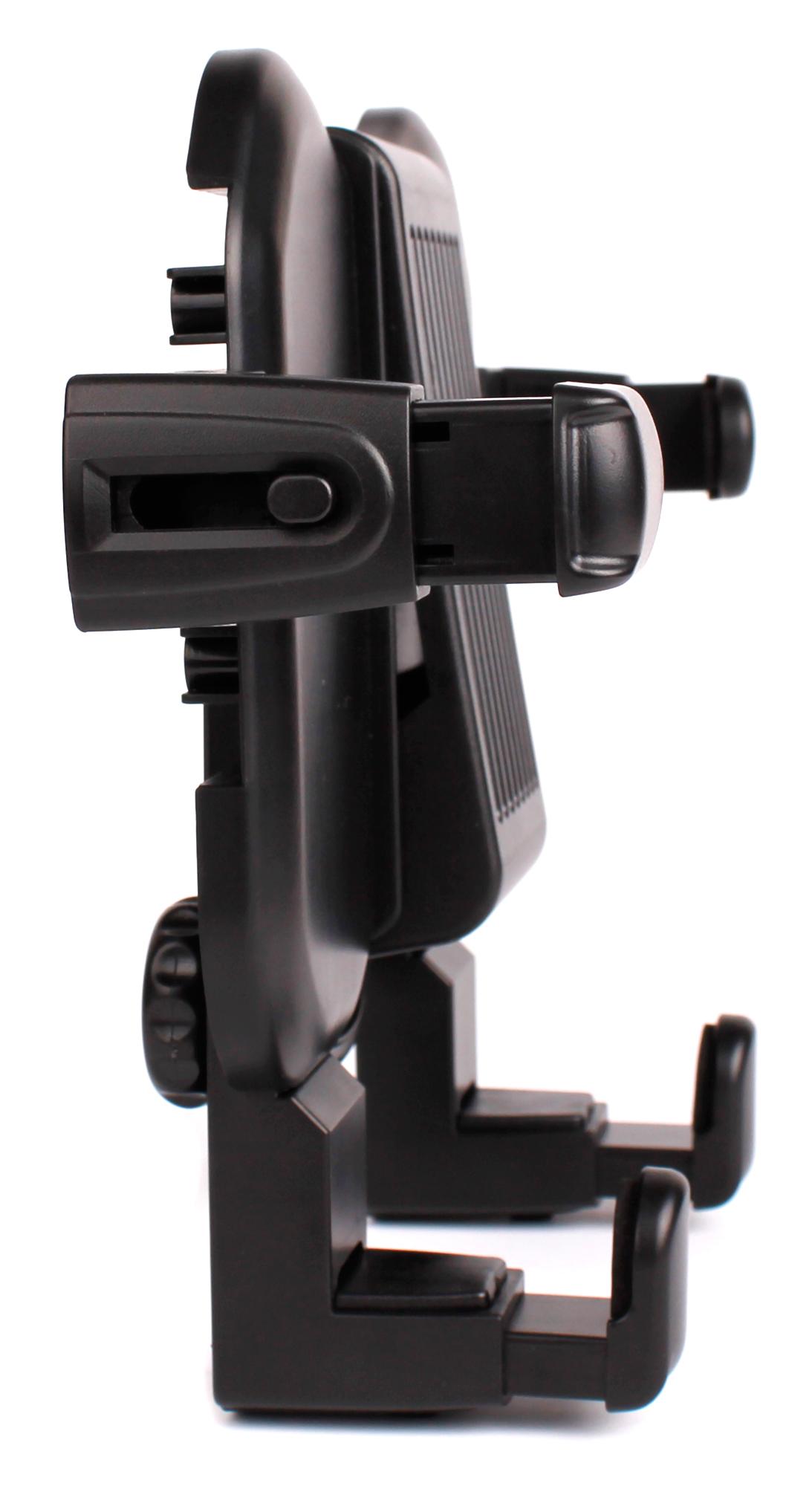 support appui t te voiture pour lecteur dvd portable sony. Black Bedroom Furniture Sets. Home Design Ideas