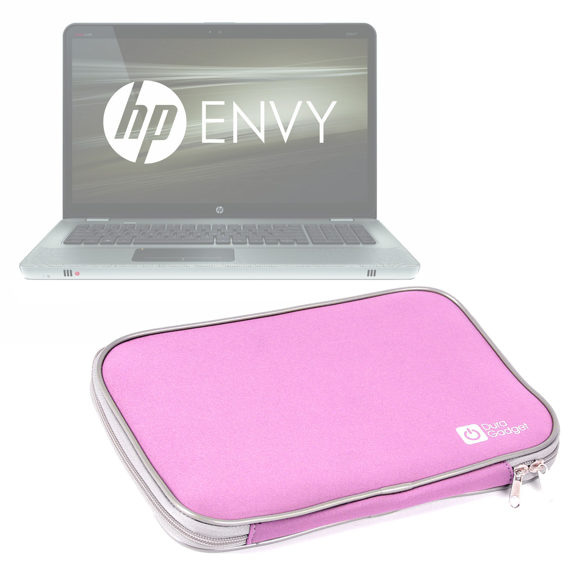 Etui housse rose pour ordinateur portable hp pavilion 17 for Ordinateur pour photo