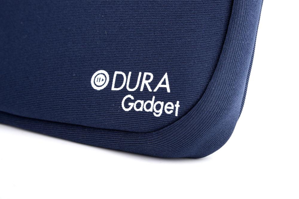 Housse pochette tui bleu pour disque dur externe lacie for Housse pour disque dur externe