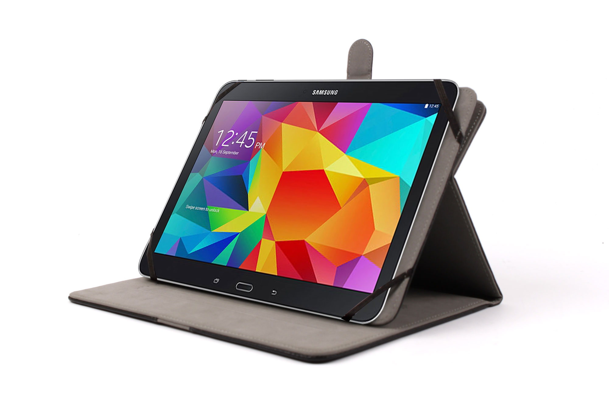 housse rotative 360 pour tablette samsung galaxy tab 4 10 1 t530 t531 t535 t533 ebay
