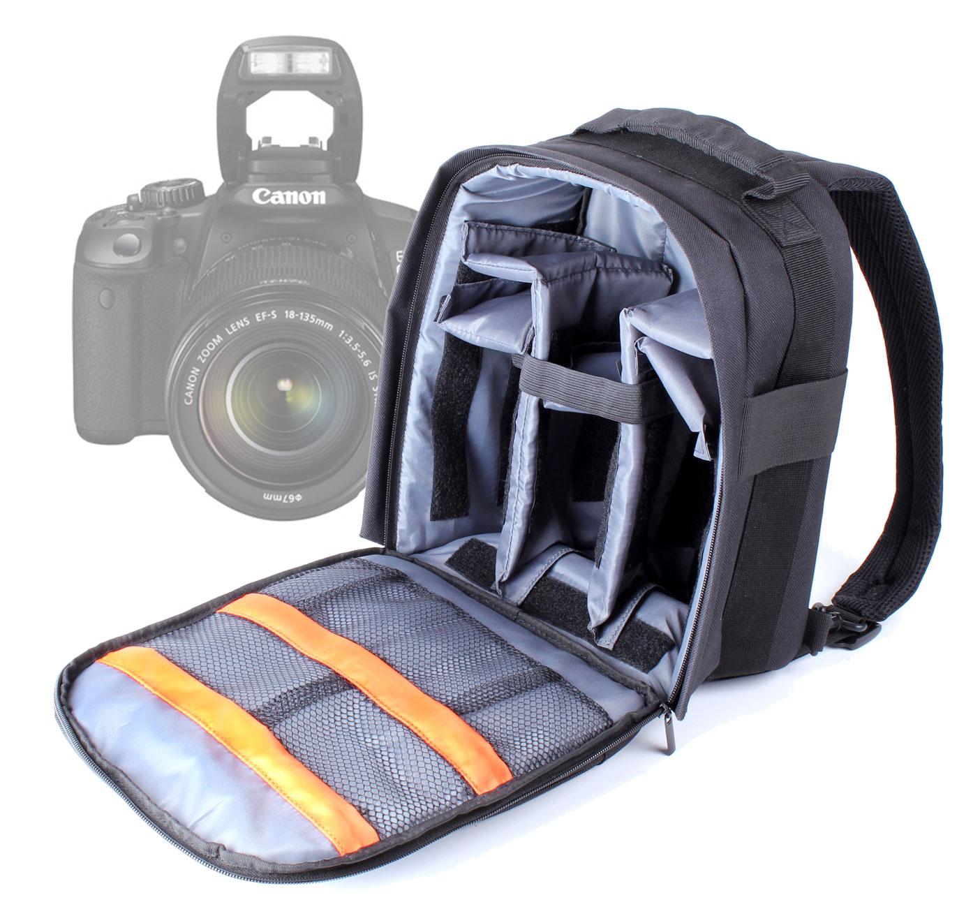 de transport pour appareil photo Panasonic Lumix DMC FZ72 et DMC LZ30E