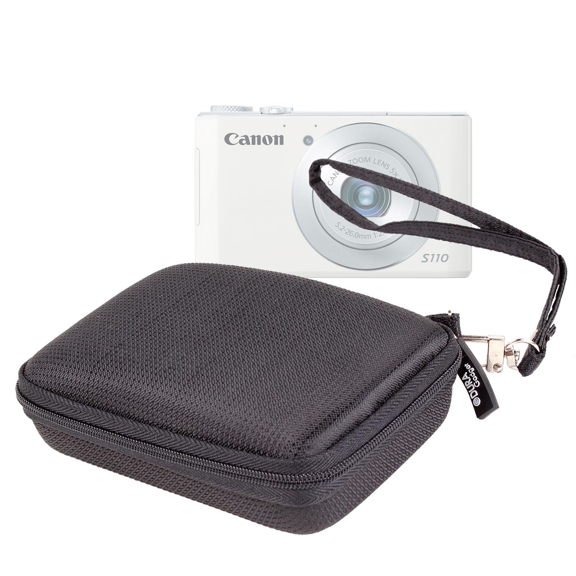 Housse tui rigide pour appareil photo canon powershot d30 for Housse appareil photo canon