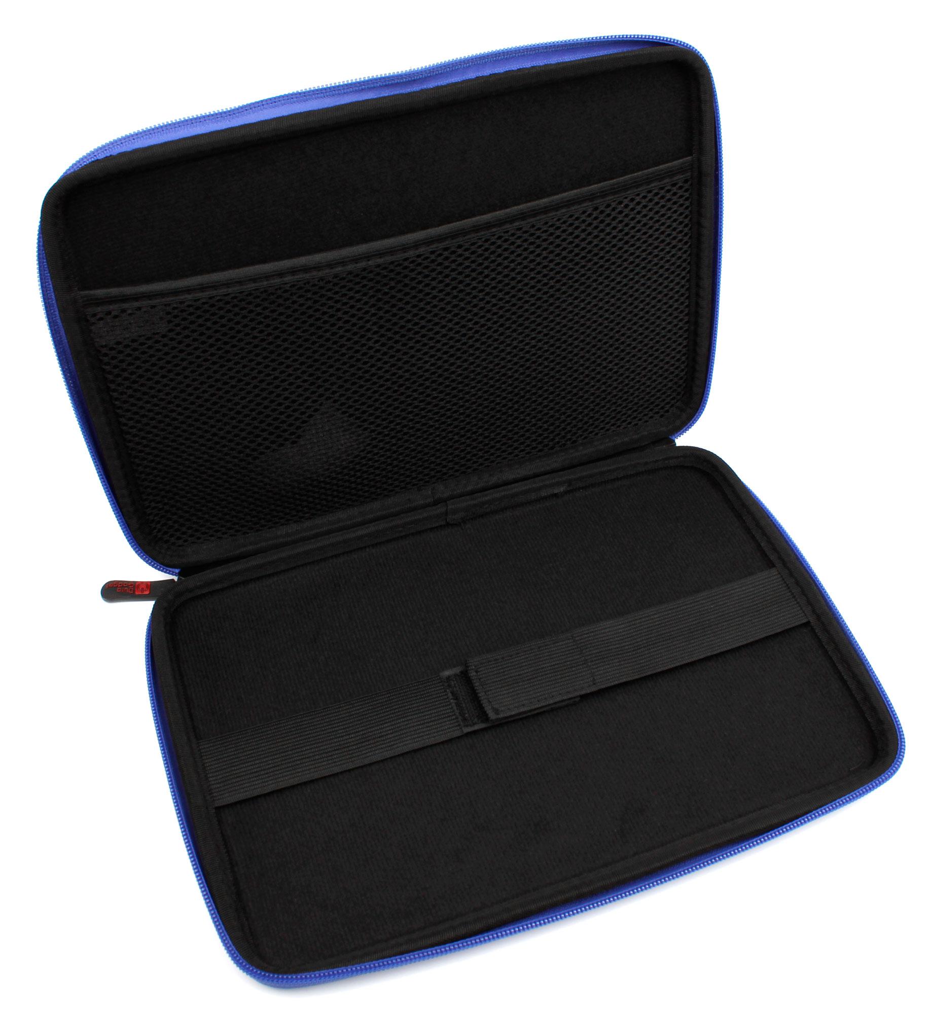 tui rigide bleu pour tablette samsung galaxy tab s 10 5 sm t800 sm t805 ebay. Black Bedroom Furniture Sets. Home Design Ideas