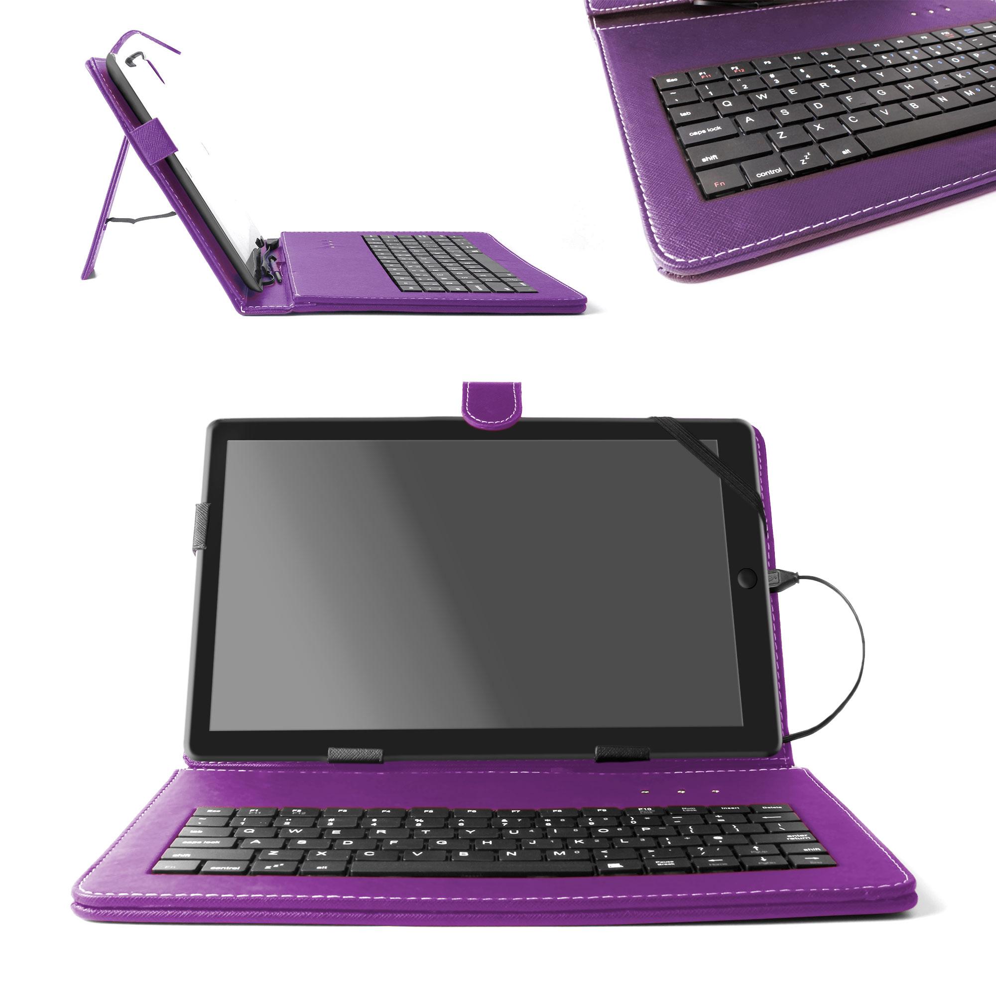 Ebay - Etui clavier tablette 10 pouces ...