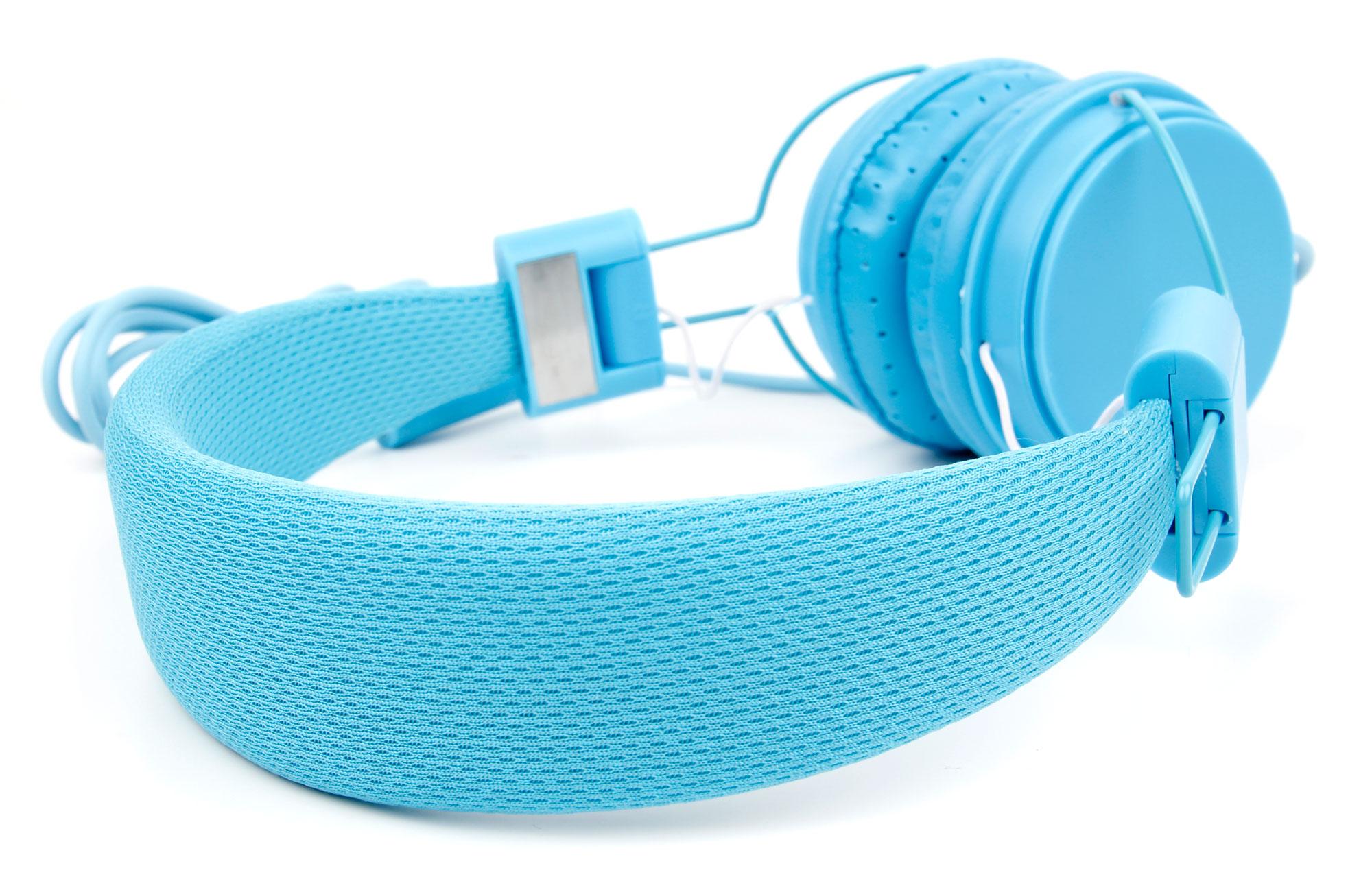 f r archos 80 101 childpad kinder tablet blaue kids kopfh rer 3 5mm klinke ebay. Black Bedroom Furniture Sets. Home Design Ideas