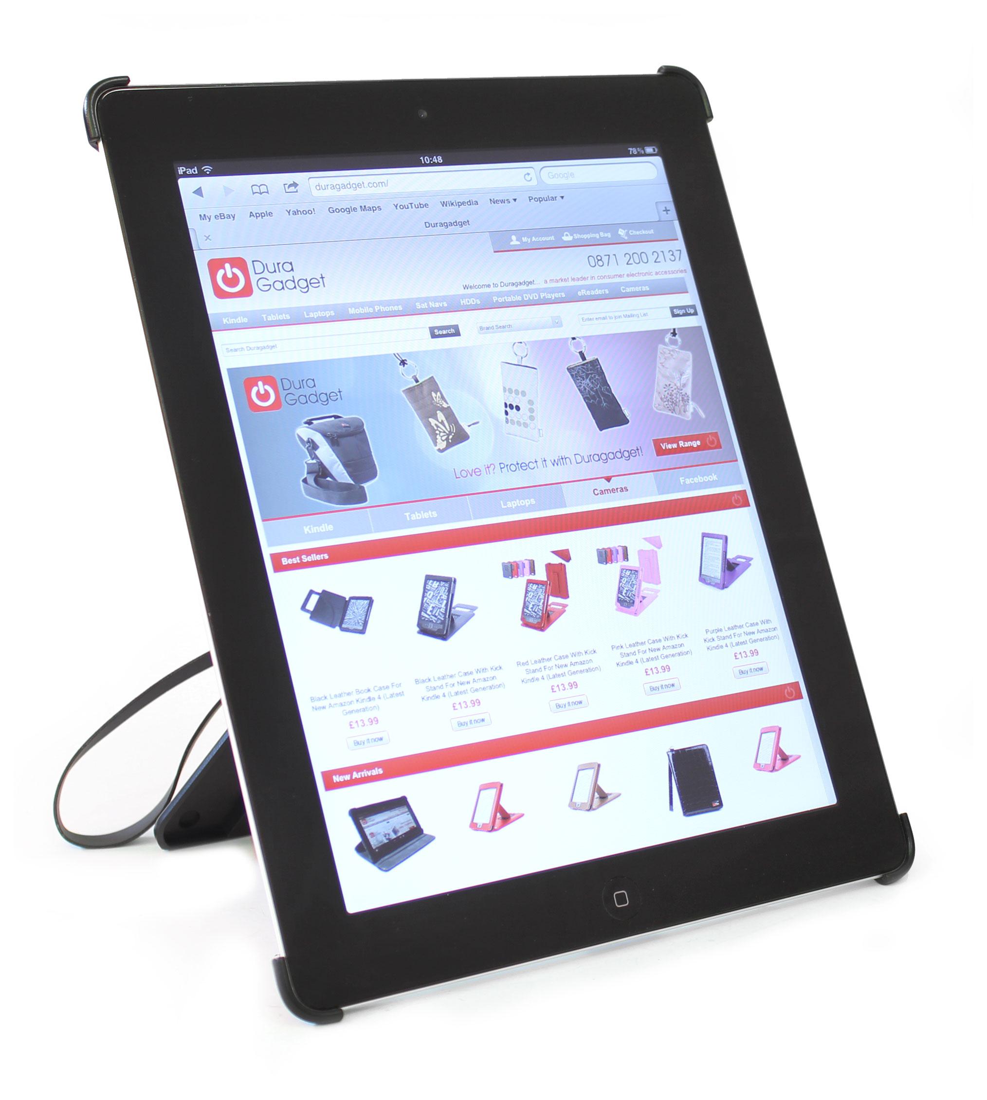 Coque multifonction pour tablette apple ipad avec cran - Coque pour tablette ...