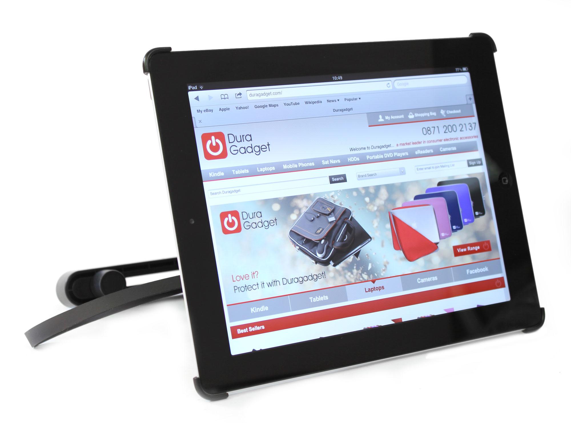 coque multifonction pour tablette apple ipad avec cran. Black Bedroom Furniture Sets. Home Design Ideas