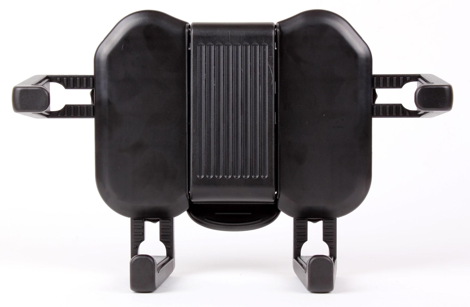 support appui t te voiture pour lecteur dvd philips pd7022 divx philips pet103 ebay. Black Bedroom Furniture Sets. Home Design Ideas