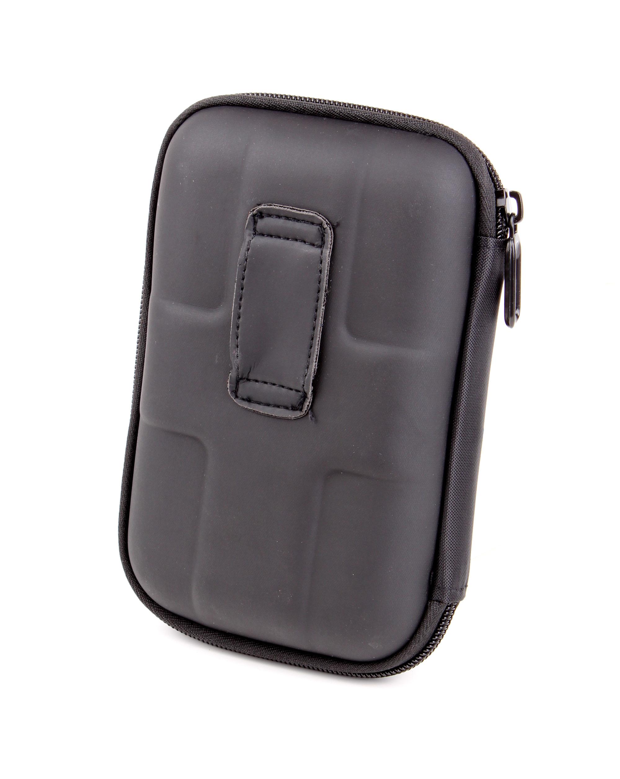 Housse tui noir pour disque dur externe lacie porsche for Disque dur exterieur