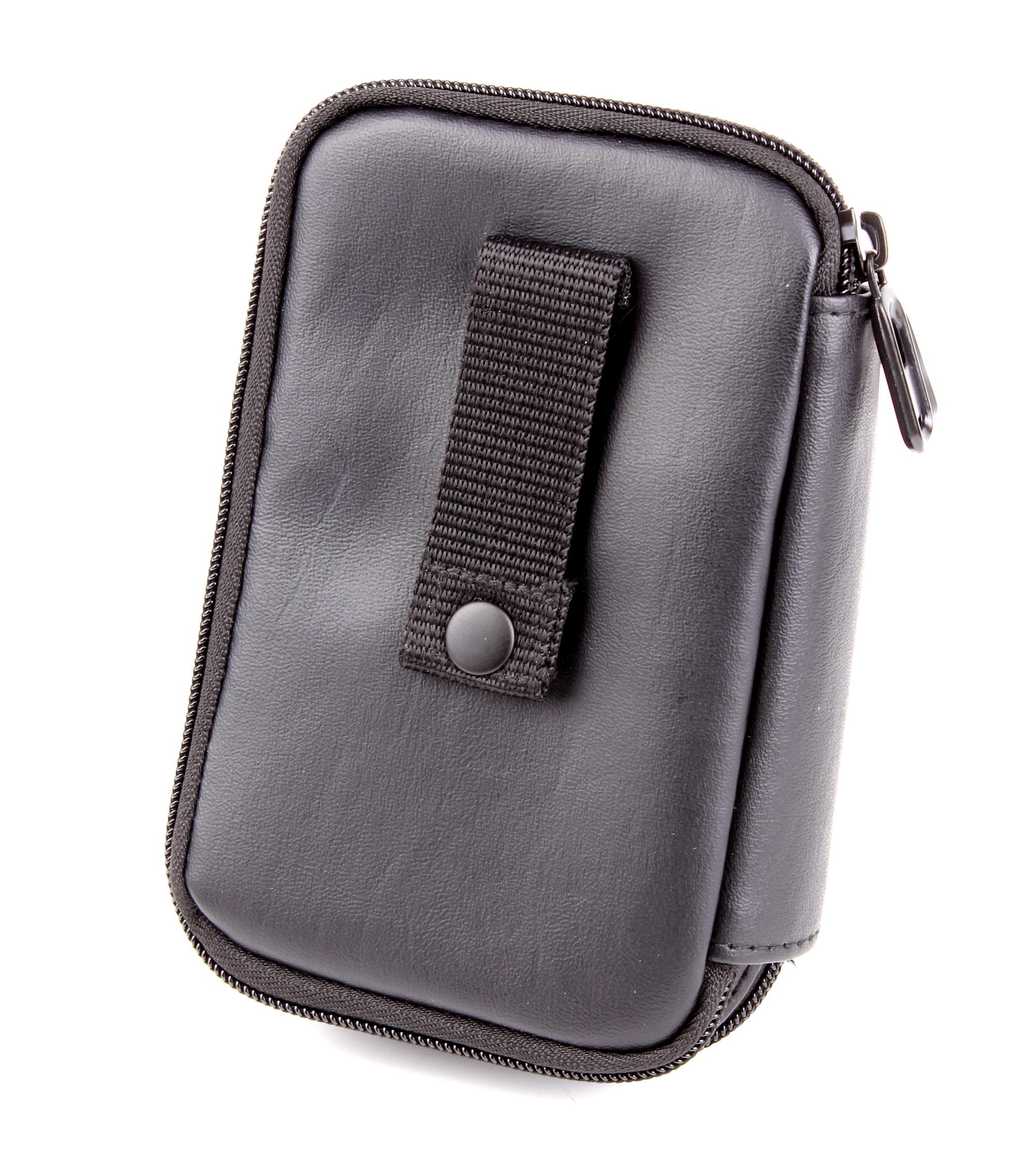 Housse tui aspect cuir pour disque dur externe lacie for Housse pour disque dur externe
