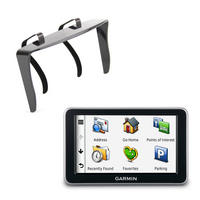 View Item GPS Sun Shade/Cover For Garmin Nuvi 2320, 2390 And 2350 Sat Nav