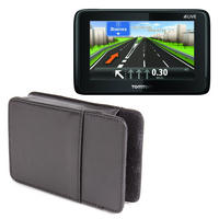 View Item Cover/Case For TomTom LIVE 1000, Via LIVE, XL LIVE IQ Routes & Start 20