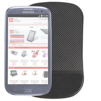 View Item Dashboard Mat For Samsung Galaxy S III, Galaxy S II, Tocco Lite &amp; Solid Immerse