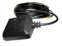 View Item External GPS Antenna To Boost the Signal On Your Navman GPS Sat Nav S30, S50 & S70