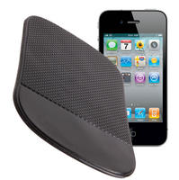 View Item High-Grade Rubber Anti-Slip Dashboard Pad / Mat Suitable For Apple iPhone 4S