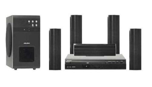 BUSH 5.1 BLU-RAY DVD HOME CINEMA SYSTEM - RRP £249.99
