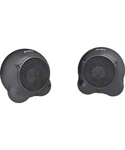 Alba Mini Portable Speakers Dvd Pc Mp3 Mp4 Cd Player Ebay