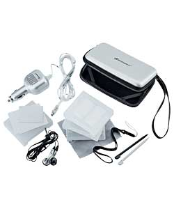 NINTENDO DSI 8 IN 1 ACCESSORIES KIT - RRP £24.99