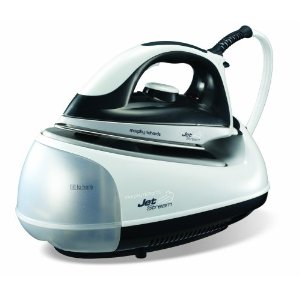 MORPHY RICHARDS 42256 JET STREAM STEAM GENERATOR IRON