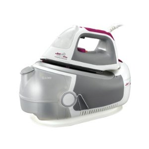 MORPHY RICHARDS 42301 JET STREAM ELITE STEAM GENERATOR IRON