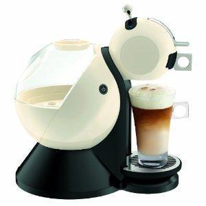 Krups Kp2102pk3 Nescafe Dolce Gusto Melody Coffee Machine Cream