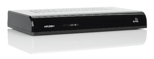 BUSH BFSAT02SD FREESAT SD DIGITAL SET TOP BOX