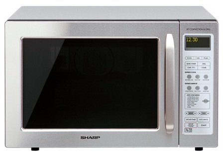 Sharp R98stmaa 40 Litre 900w Microwave Combination Oven