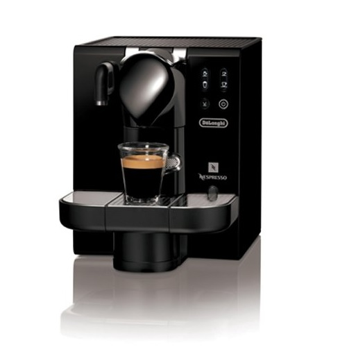 delonghi en670 nespresso lattissima coffee machine ebay. Black Bedroom Furniture Sets. Home Design Ideas