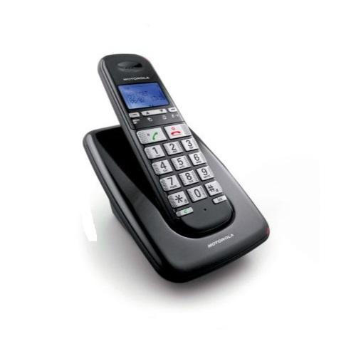 how to change ringer volume on motorola cordless phone