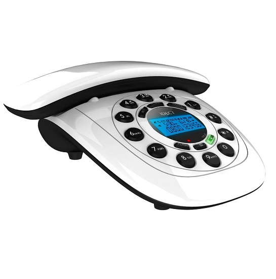 retro phones with answer machine