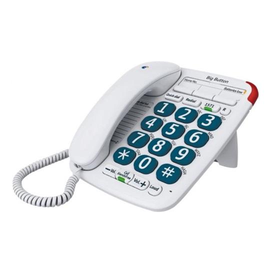 answering machine for elderly