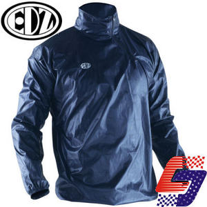 EDZ All Climate Pertex Windproof Innershell Jacket Bike Cycle Motorcycle Skiing
