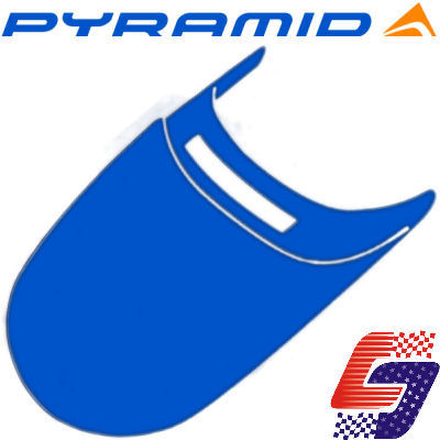 Pyramid Fenda Extenda BMW R1200GS 2004 Onwards Fender Extender Flick Mudguard Enlarged Preview